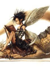 bookfairy